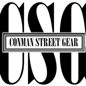ConMan Street Gear