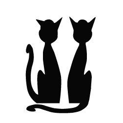Les Chats Perchés