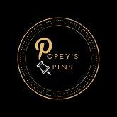 Popey's Pins