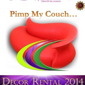 Decor Rental