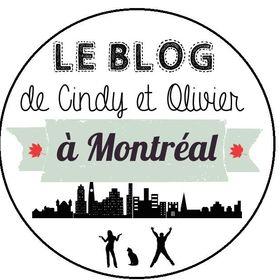Le blog de Cindy et Olivier à Montréal
