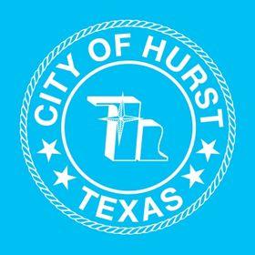 City of Hurst Texas