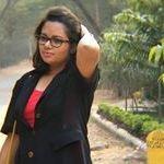 Meghna Roy