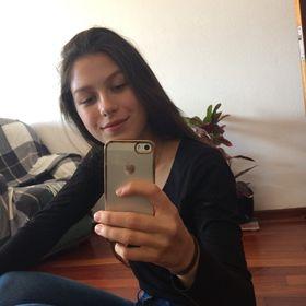 Tetyana Gavrysyuk