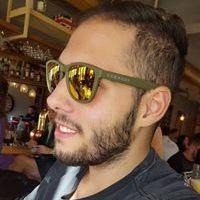 Giannis Antonakis