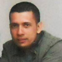 John Edilberto Murillo Posada