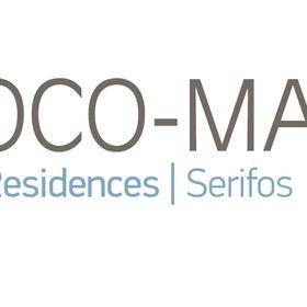 Serifos Hotel COCO-MAT