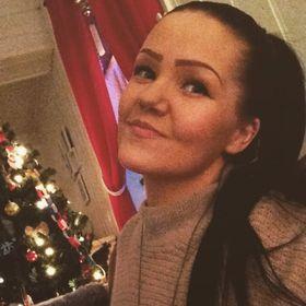 Sanna Emelie Kristiansen