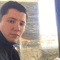 Dmitry Skrylnikov