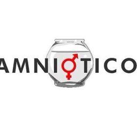 AMNIOTICO Born With Shirt