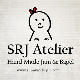 SRJ Atelier Jam / Bagel
