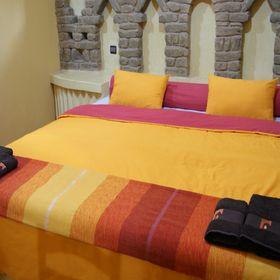 Hotel Riad Moha