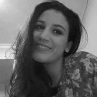 Alexandra Tzouma