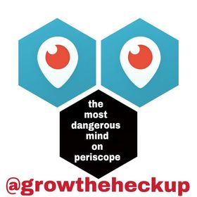 Grow The Heck Up