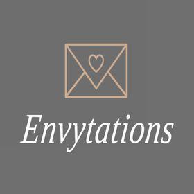 Envytations - Online Invitations