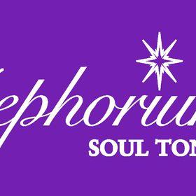 Zephorium Soul Tonic - Holistic Skincare