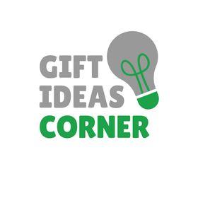Gift Ideas Corner