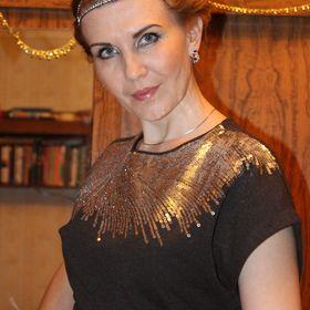 Elena Lobanova