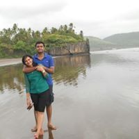 Nicy Cheripuram