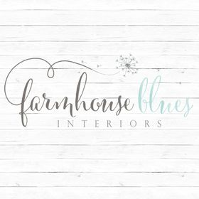 Farmhouse Blues Interiors