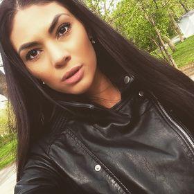 Аня Левицкая