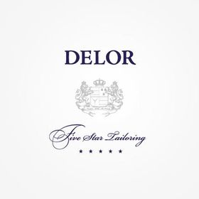 Delor Five Star Tailoring