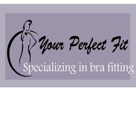 Your Perfect Fit {bra fit specialists}