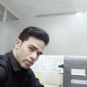 Vijay Negi