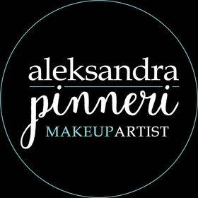 Aleksandra Pinneri Makeup Artist Aleksandrapinne On
