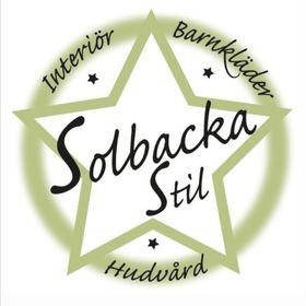 Solbacka Stil