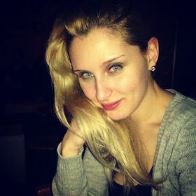 Elena Gradeva