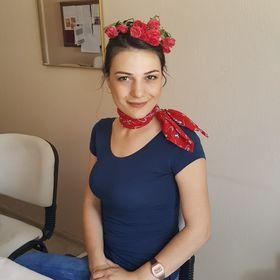 Muberra Pınar Alpoğlu ozer