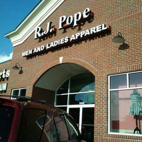 RJ Pope