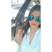 Gina Paola Ariza