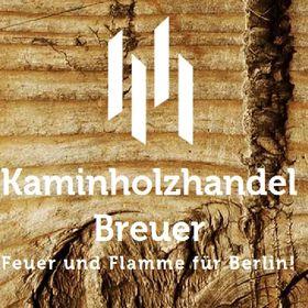 Kaminholzhandel Breuer