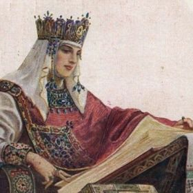 Elena Drozdova