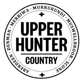 Upper Hunter Country