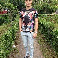 Alex Zaiba