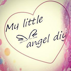 my little angel diy
