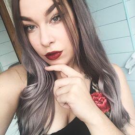 Elena Rodriguez Parres