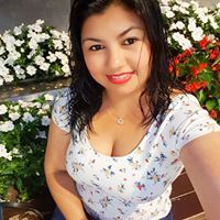 Fatima Pimentel