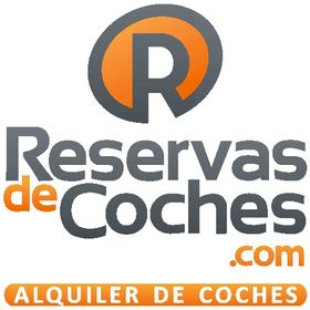 Reservasdecoches Com Alquiler De Coches Alquilercoches Perfil Pinterest
