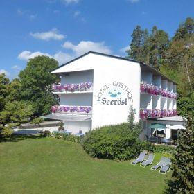 Wörthersee Hotel Garni Seerösl Urlaub