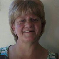 Janetta van den Berg