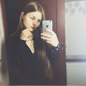 Alina Shatalina
