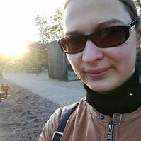 Elena TravelFrog