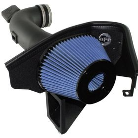 "For Gmc 3.0/"" Air Filter Cai Track High Pressure Flow Intake Upgrade Unit Carbon"