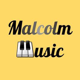 Malcolm Music