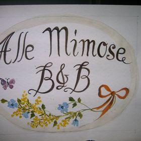 B&B Alle Mimose Vezzano Ligure La Spezia