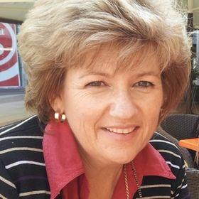 Deborah Dudgeon